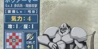 Bow Armor