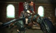 FE13 Wyvern Rider (Brady)