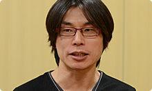 Masahiro Higuchi