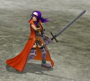 Bronze Sword (FE10)