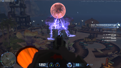 Firefall incursions