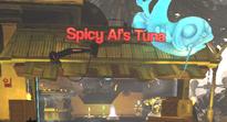Spawn spicy als