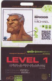 MichaelBriggs ID