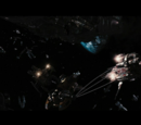 Reaver space
