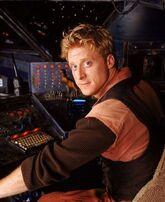 Alan Tudyk -tvs - Firefly- - Hoban