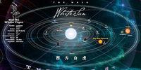 White Sun system