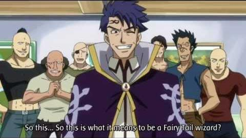 Fairy Tail TheFairy Tail (Part 1) 【HD】