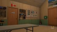 Mountain Activity Centre interior