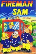 FiremanSam1992Annual