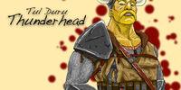 Tul Duru Thunderhead