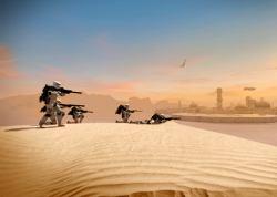 Tatooine mosespa