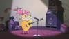 Clamantha sings