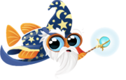 Little-Aquarium-Wizard-Fish-Adult