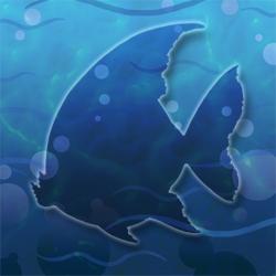 Nizon-piranha hidden