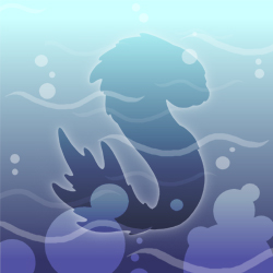 Ferret-eel hidden