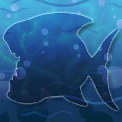Trapper-shark hidden