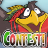 Blackhawk-ray contest