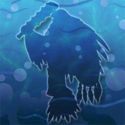 Shorn-warrior hidden