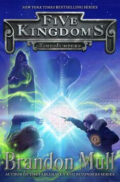 Time Jupers Five Kingdoms