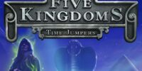 Book 5: Time Jumpers