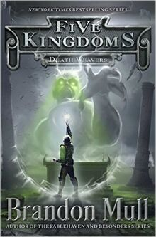 Five kingdoms death weavers 2