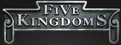 Five Kingdoms Wiki   Fandom powered by Wikia