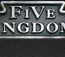 Five Kingdoms Wiki