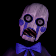 FIVE NIGHTS AT CANDY'S 3.EXE 0xB7D2F070