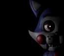 Five Nights at Candy's Вики