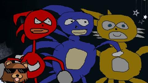 Five Nights at Sanic's Trailer
