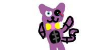 Violet the Cat