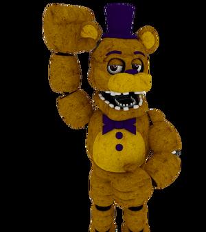 Fredbear1