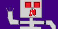 Skeleton (Five Nights At Minecraft's)