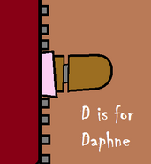 D is for Daphne