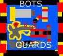 Bots V.S Guards