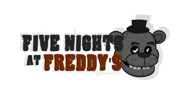 File:Five nights at freddy s logo by nuryrush-d83oz46.png