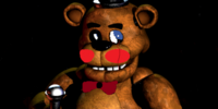 Freddy FazBear (PC GAMA Version)