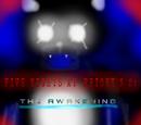 Five Nights at Frisky's 2: The Awakening