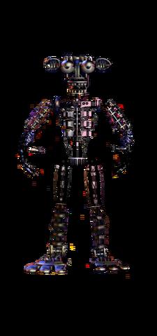 File:Fnaf 2 endoskeleton full body thank you .png
