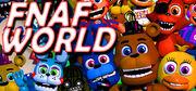 Fnaf world header
