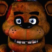 Five nights at freddy s by rainbow521-d98py8f