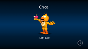 Chica load
