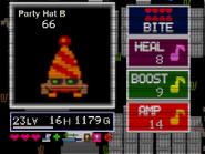 Party hat b
