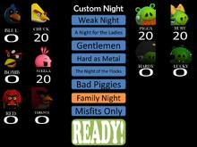 Custom Night 7-0