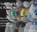 Five Nights at Rusty's Wiki