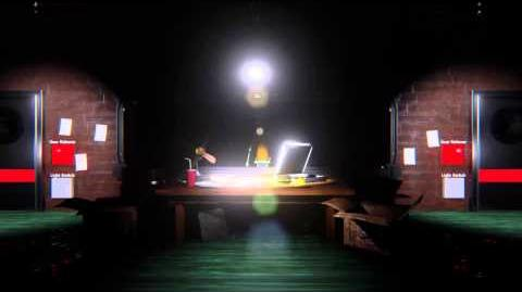 Five Nights at the Krusty Krab - Launch Trailer