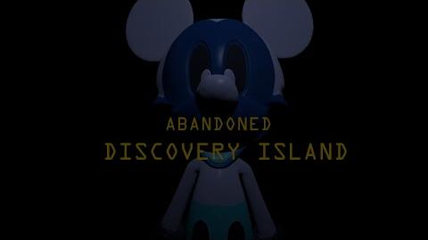 Abandoned Discovery Island Trailer 2.0