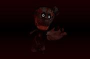 Hellbound face