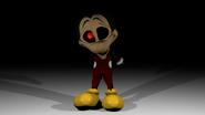 Decimated Mickey promo