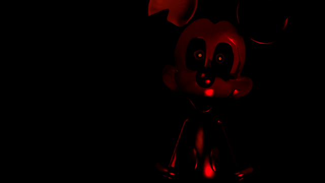 File:Death Mouse in the Title menu.png
